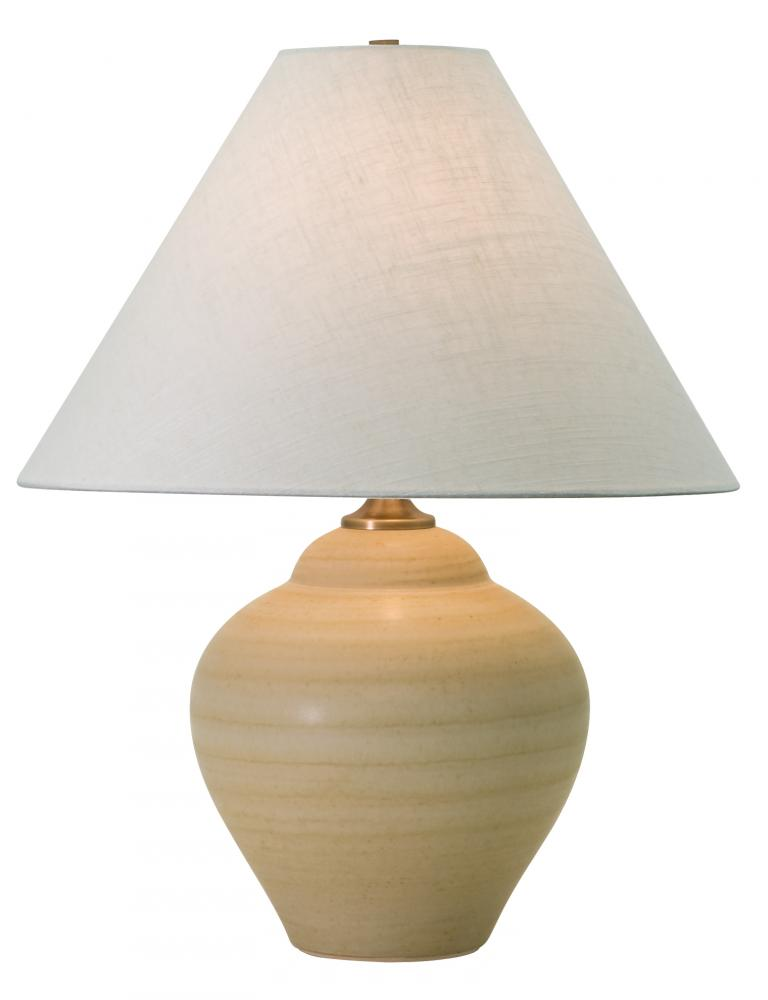 Chard Stoneware Table Lamp Gs130